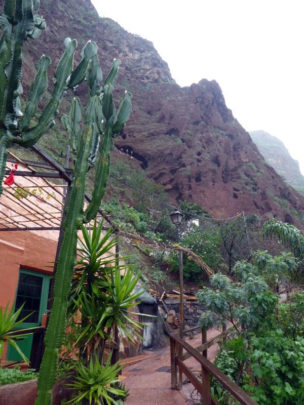 Cueva Bermejo auf Gran Canaria