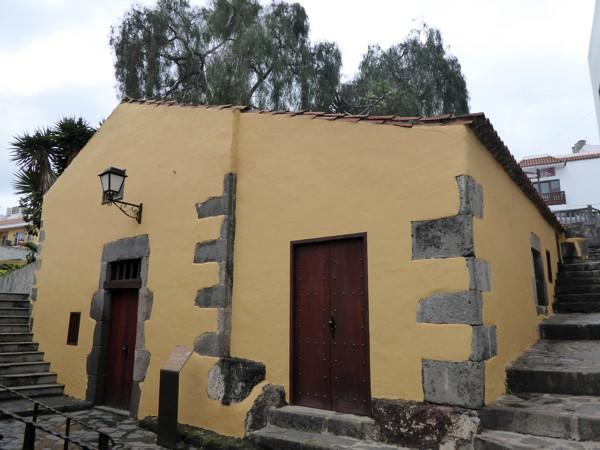Firgas - Wassermühle