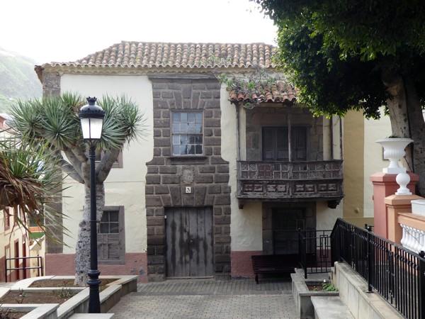 Casa de Quintana