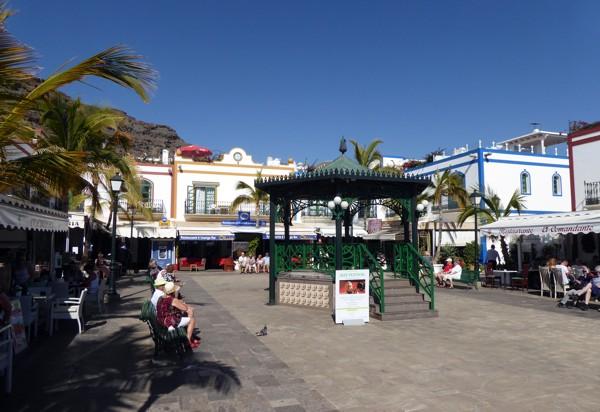 Puerto de Mogán auf Gran Canaria