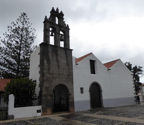 Telde, Kirche San Francisco
