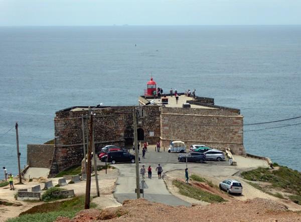 Fort São Miguel