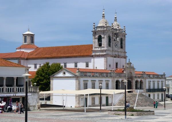 Kirche Nossa Senhora da Nazaré