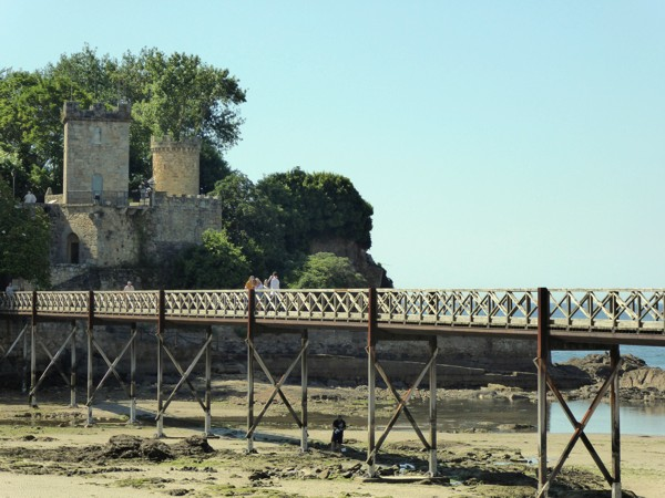 Castelo de Santa Cruz