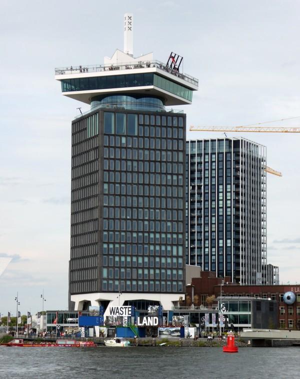 A'DAM Tower Amsterdam