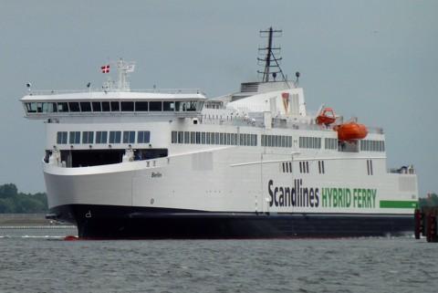 Berlin (Hybrid Ferry)