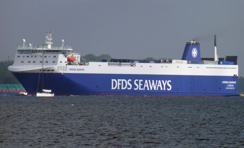 Corona Seaways