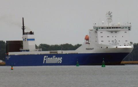 Finnkraft von Finnlines