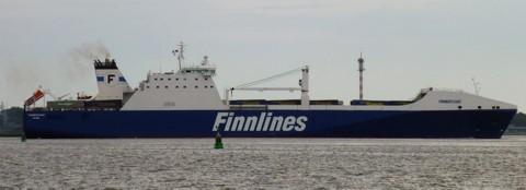 Finnmerchant, von Finnlines