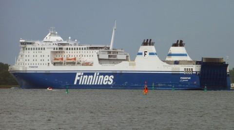 Fähre Finnstar