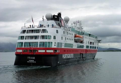 Fram (Hurtigruten)