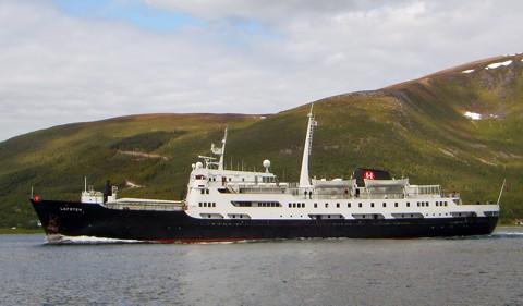 Lofoten - Hurtigruten