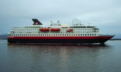 MS-Nordkapp