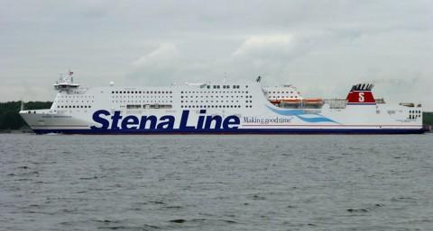 Fähre Stena Germanica