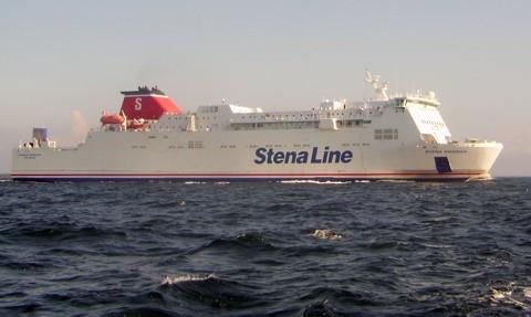 Fähre Stena Nordica