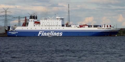 Transeuropa - Finnlines