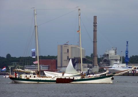 Klipper Elegant - in Kiel
