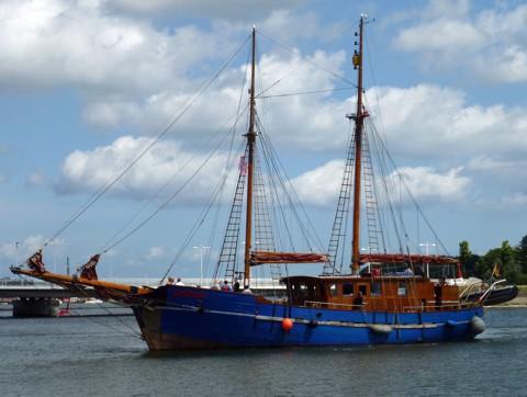 Gotland in Kappeln