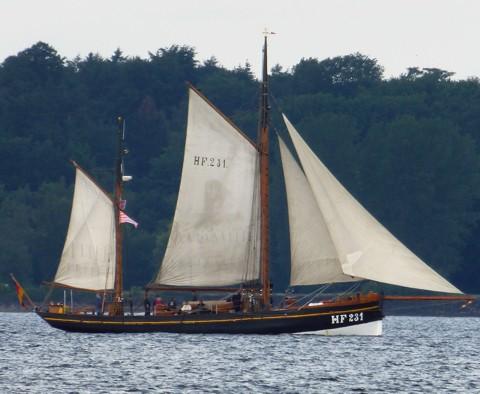 Landrath Küster HF 231