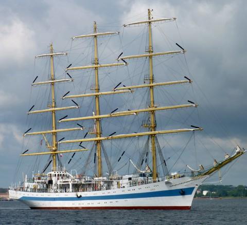 Mir (Schiff, Segelschiff)