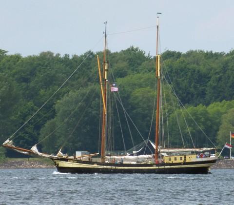 Zuiderzee - Zweimastschoner