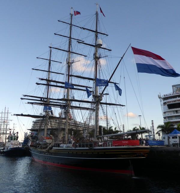 Stad Amsterdam
