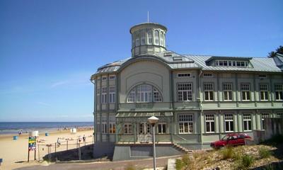 Kurhaus Jurmala