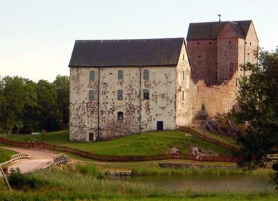 Schloss Kastelholm