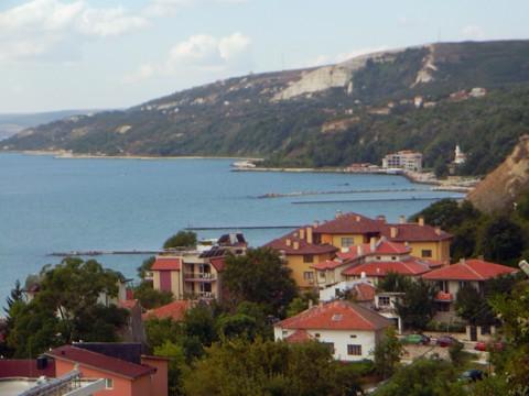 Balchik am Schwarzen Meer