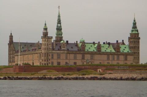 Kronborg in Helsingor