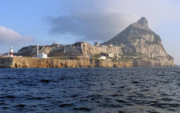 Segeln Gibraltar