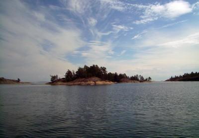 Schäreninseln - Finnland