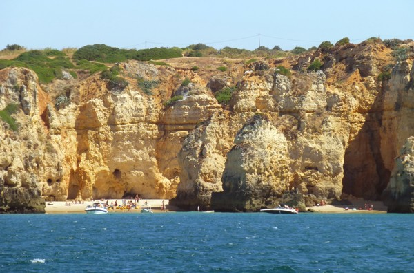 Segeln Portugal
