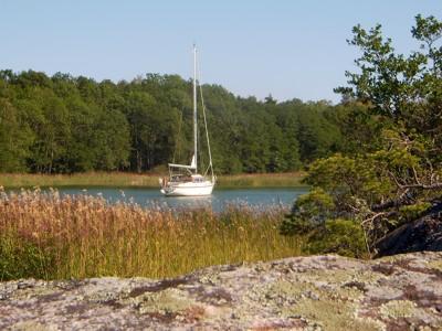 Stor-Andö - Ostküste Schwedens