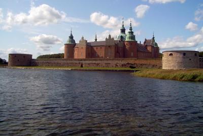 Schloss Kalmar