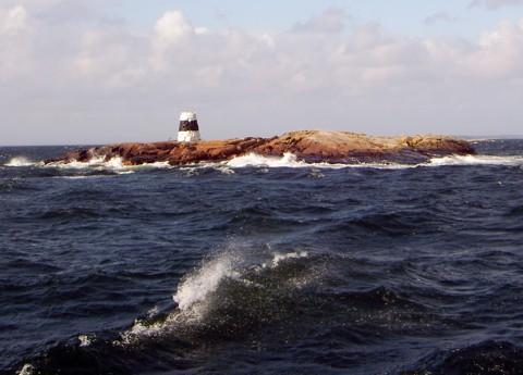 Schären - Westküste von Schweden