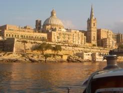 Segeln Malta