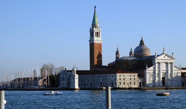 San Giorgio Maggiore in Venedig